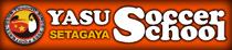 YASU SOCCER SOCHOOL